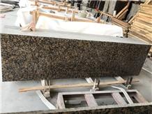 Baltic Brwon Granite Slab