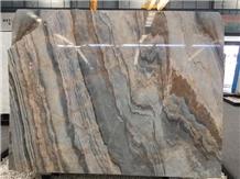China Roman Impression Marble Slab