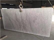 Landscape Grey Granite Slab