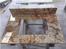 Nature Granite Vanity Top