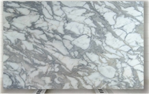 Arabescato Ducale Marble Slabs, Tiles