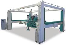 ST 1800 Marble Block Cutting Machine