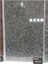 Baltic Azul Granite Tiles, Slabs