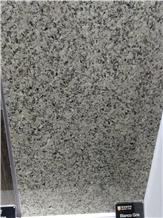 Bianco Gris Granite Slabs, Tiles