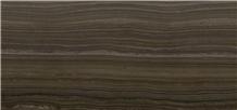 Obama Wood Marble Slabs, Tiles