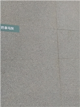 Panama Grey Granite Slabs, Tiles