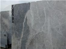 Nordic Blu Marble Blocks