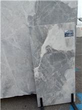 Nordic Blu Marble Slabs, Tiles