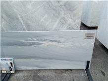 Pieta Blu Marble Slabs, Tiles