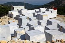 Sapphirus Dark Marble Blocks