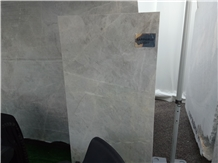 Sapphirus Light Marble Slabs, Tiles