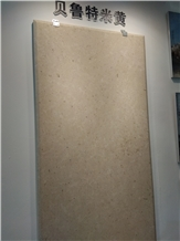 Beirut Beige Marble, Sinai Bronze Slabs, Tiles