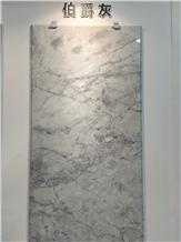 Earl Grey Marble Slabs, Tiles