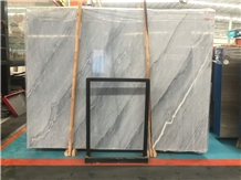 Fantastic Silver Grey Marble for Wall and Floor