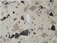 Terrazzo Tile,Cement Tile,Rsl1049