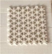 Cheap Marble Stone Mosaic