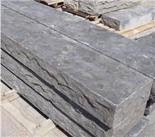 Silver Valley Gray Steps,Blue Grey Limestone