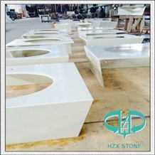 Artificial Stone Quartz for Project and Wholesale