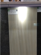 One White Marble Polished Slabs, Tiles