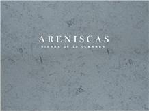 Arenisca Gris Sierra De La Demanda - Grey Sandstone