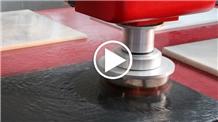 Calibrating Machine - Leveling Machine