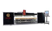 Cnc Bridge Polishing Machine - Bed Polisher