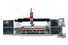 Cutting Machine - Bridge Saw - Cnc Router
