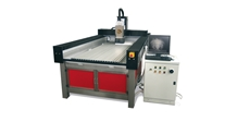 Used Cnc Router - Stone Machines