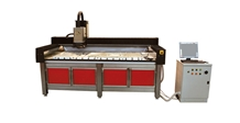 Used Stone Machines - Router