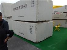Gohare Limestone Blocks- Quarry Owner