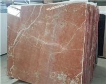Rojo Alicante Red Marble Slabs