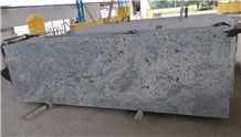 Kashmir White Slabs, White Granite India