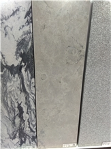 Saint Clair Fleuri Limestone Slabs, Tiles