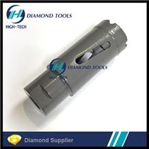 Diamond Handheld Core Drill Bits 35mm