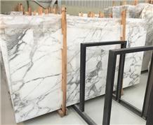 Calacatta Marble Black Vein,Italy Marble Slab Tile