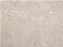 Honed Jerusalem Gold Light Limestone Slab Tile