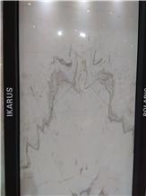 Ikarus Marble Tiles, Slabs