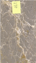 Marmaran Golden Grey Marble Tiles, Slabs