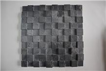 Home Art Design Natural Stone Mosaic 3d Polished