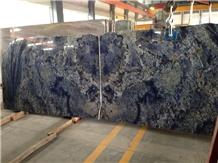 Azul Bahia Granite,Azul Bahia Slabs&Tiles