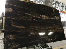 Cosmic Black Granite,Black Cosmic Granite Slabs