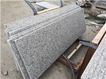 G655 Granite,China White Granite Slabs & Tiles