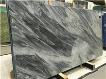 Italian Florence Grey Marble,Cloudy Grey Marble