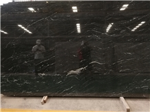 Nevada Black Granite