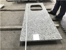 New G439 Granite,Jilin White Granite Countertop
