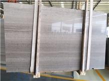 Royal Wood Grain Marble Slabs,China Wood Grain