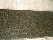 Verde Ubatuba Granite Slabs & Tiles