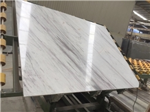 Volakas White Marble,Greece White Slabs&Tiles