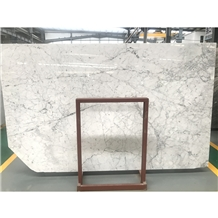 Hot Sell Italy Statuarietto White Marble Slab Tile