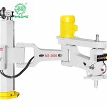 Auto up -Down Manual Polishing Machine